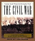 The Civil War (Abridged) Cover