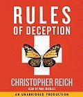 Rules Of Deception Unabridged