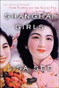 Shanghai Girls Cover