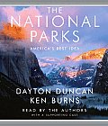 National Parks Americas Best Idea