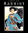 Abhorsen 01 Sabriel