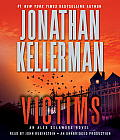 Victims: An Alex Delaware Novel Cover
