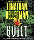 Guilt An Alex Delaware Novel