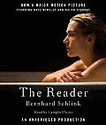 The Reader (New York Times Notable Books) (Abridged) Cover