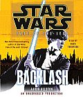 Backlash (Star Wars: Fate Of The Jedi) by Aaron Allston