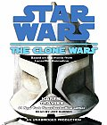 The Clone Wars (Star Wars) Cover
