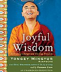 Joyful Wisdom Embracing Change & Finding Freedom