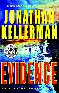 Evidence (Large Print) (Alex Delaware Novels)