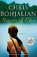 Secrets of Eden (Large Print)
