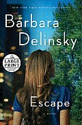 Escape (Large Print) Cover