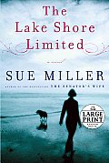 The Lake Shore Limited (Large Print)