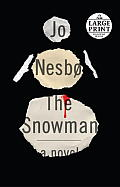 The Snowman (Large Print) Cover