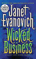 Wicked Business A Lizzy & Diesel Novel