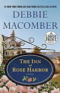 The Inn at Rose Harbor (Large Print)