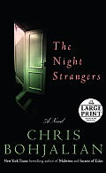 The Night Strangers (Large Print)