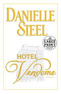Hotel Vendome (Large Print) Cover