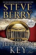 The Jefferson Key (Large Print)