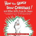 How the Grinch Stole Christmas and Other Gifts from Dr. Seuss Cover