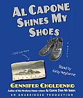 Al Capone Shines My Shoes