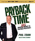 Payback Time: Making Big Money Is the Best Revenge! (Abridged) Cover