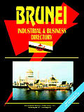 Brunei Industrial and Business Directory