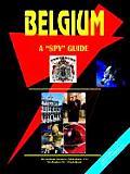 """Belgium a """"Spy"""" Guide"""