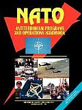 NATO Antiterrorism Programs and Operations Handbook