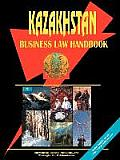 Kazakhstan Business Law Handbook