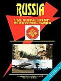 Russia National Security and Defense Policy Handbook