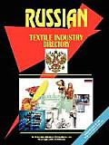 Russian Textile Industry Directory