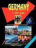 """Germany a """"Spy"""" Guide"""
