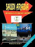 Saudi Arabia Business Intelligence Report