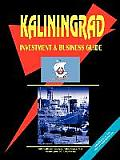 Kaliningrad Oblast Regional Investment and Business Guide