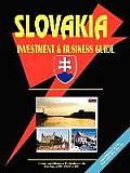 Slovakia Investment and Business Guide