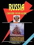 Russia Country Study Guide