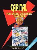 Capital for Arabic Countries Handbook