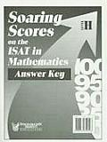 Soaring Scores on the ISAT in Mathematics, Answer Key, Level H (Soaring Scores)