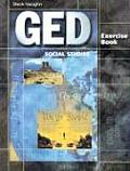 Social Studies Exercise Book Cover