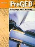 Pre Ged Language Arts Reading