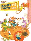 Readers' Theater for Primary Grades: Prek-K (Readers Theater)
