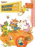 Steck-Vaughn Reader's Theatre: Student Reader Primary Grades