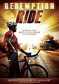 Redemption Ride: A Thousand Miles Can Change Everything