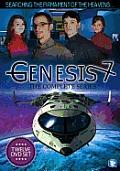 Genesis 7 - 12 DVD Boxed Set
