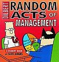 Random Acts Of Management A Dilbert Book