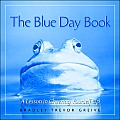 Blue Day Book A Lesson in Cheering Yourself Up