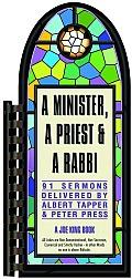 Minister a Priest & a Rabbi A Joe King Book