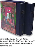 Complete Far Side 2 Volumes