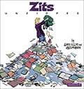 Zits Unzipped Sketchbook 5