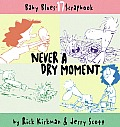 Baby Blues Scrapbook #17: Never a Dry Moment Cover