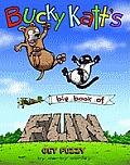 Bucky Katts Big Book of Fun A Get Fuzzy Treasury